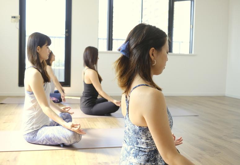 Yoga studio 301の画像